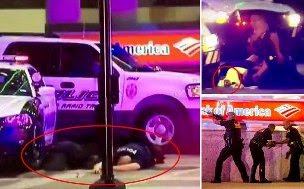 four officers killed at Dallas protest