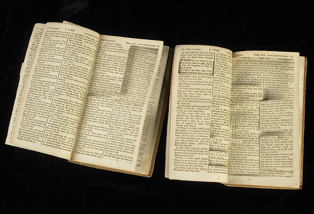 Thomas Jefferson's Abridged Bible