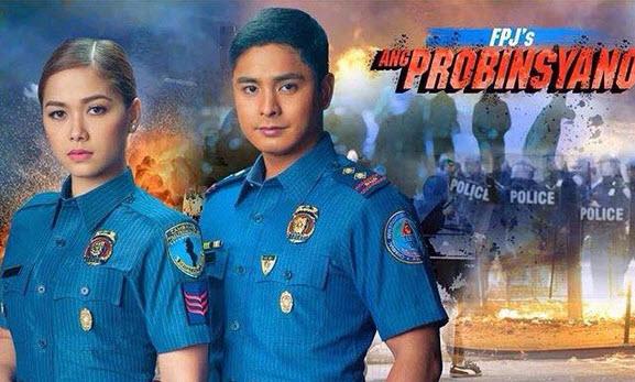 Ang Probinsyano Is Maja Salvador Out of FPJ39s Ang Probinsyano Permanently