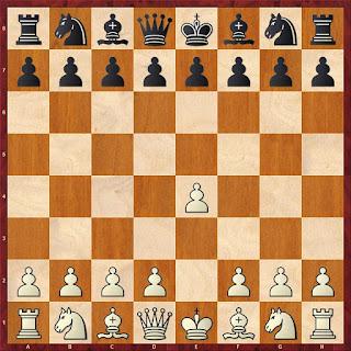 jual buku panduan langkah pembukaan catur dan opening catur
