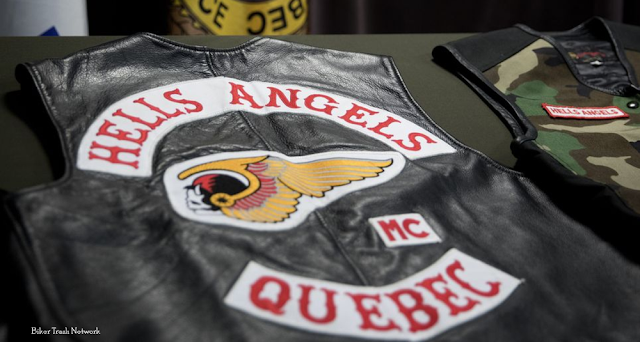 Biker Trash Network • Outlaw Biker News : February 2019