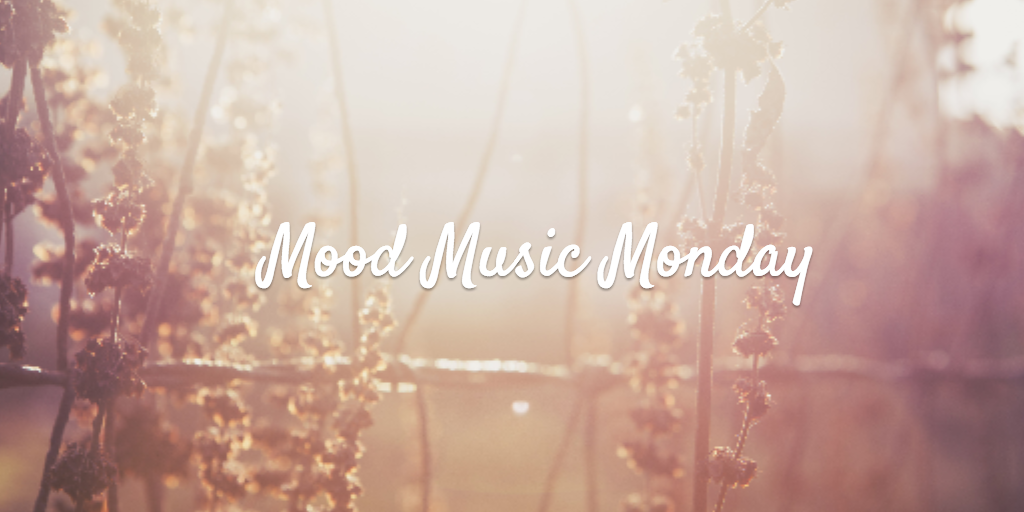 mood music monday, blogger music, say my name