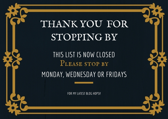 Linky closed.