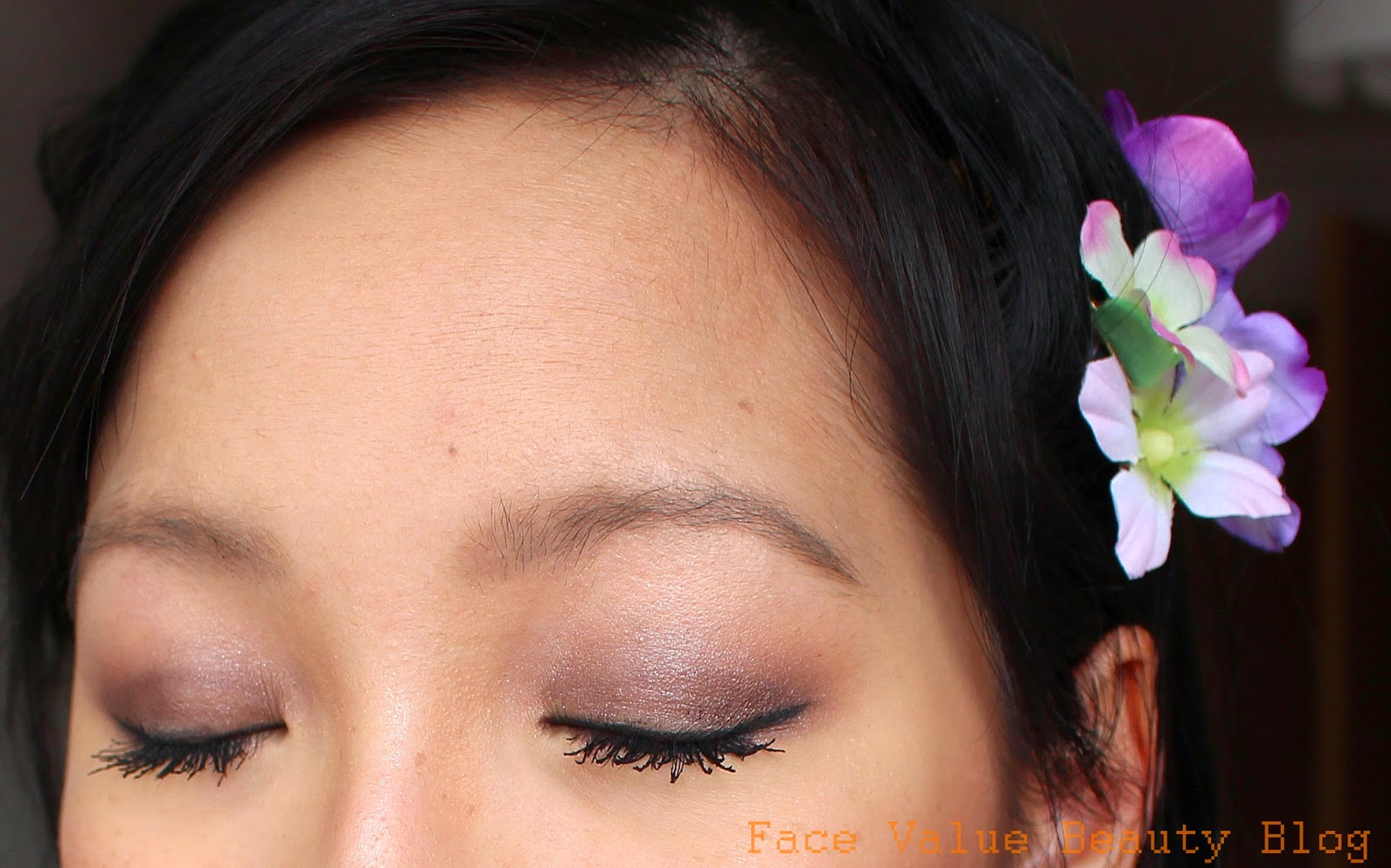 porter magazine beauty blog makeup tutorial wedding eyeshadow
