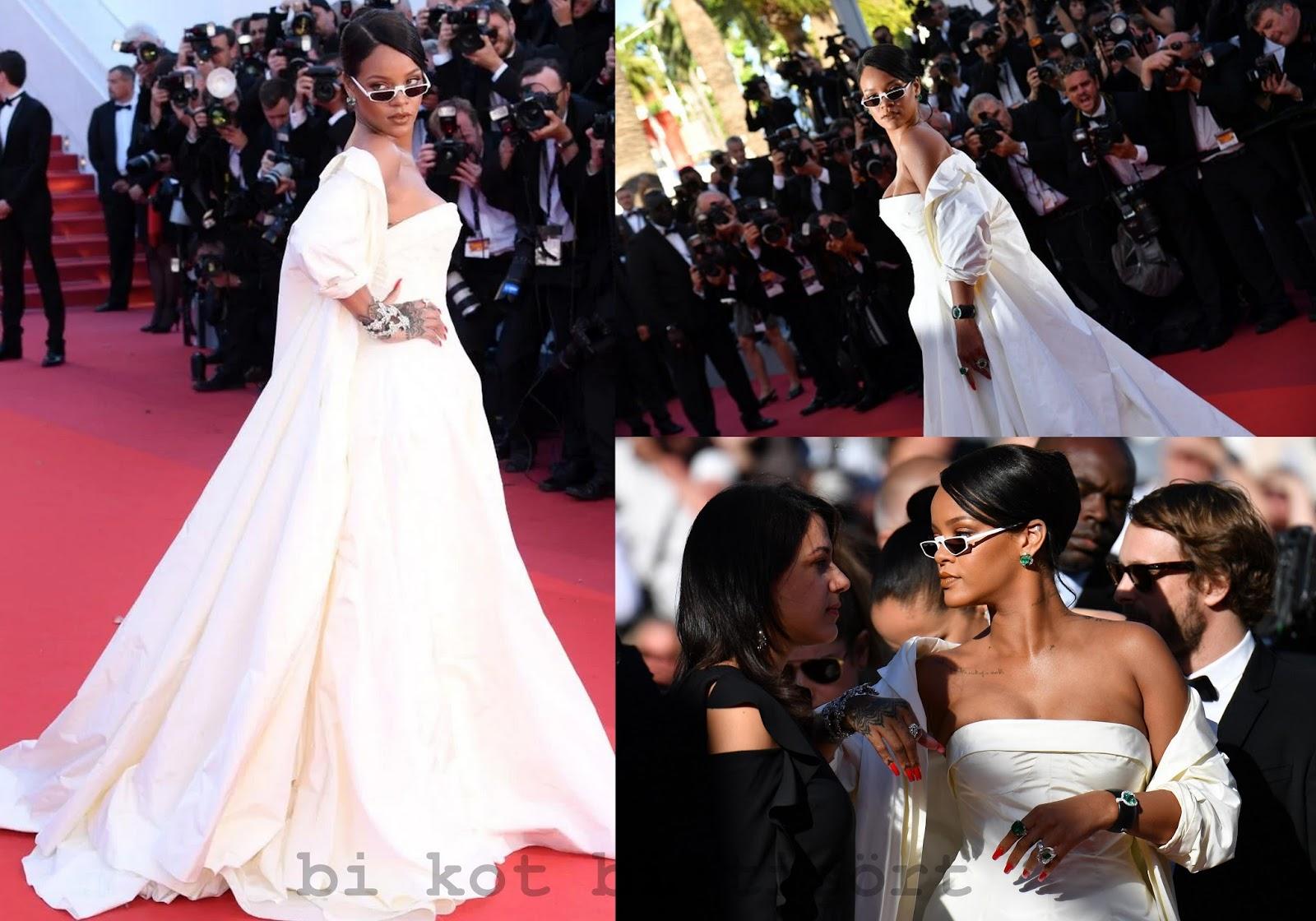 Cannes Film Festivali En İyi Saç ve Makyaj 2017