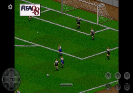 Fifa 98 Free Download For PC Full Version