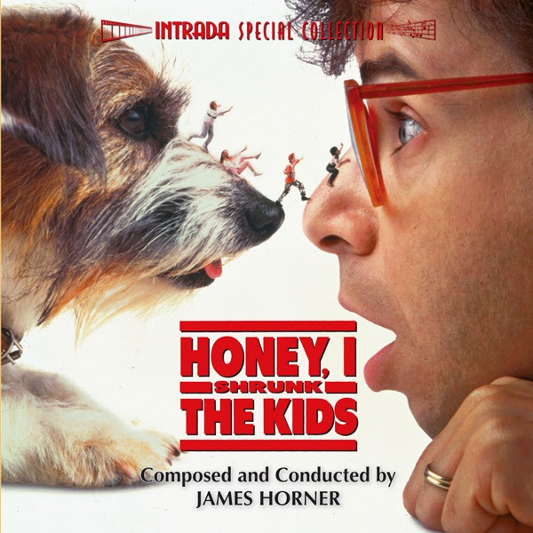 Honey, I Shrunk the Kids Collection (1989-1997) ταινιες online seires oipeirates greek subs