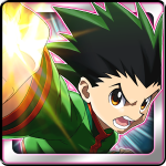 Download Hunter x Hunter Battle All Star v1.3.6 MOD Apk Latest Version Logo