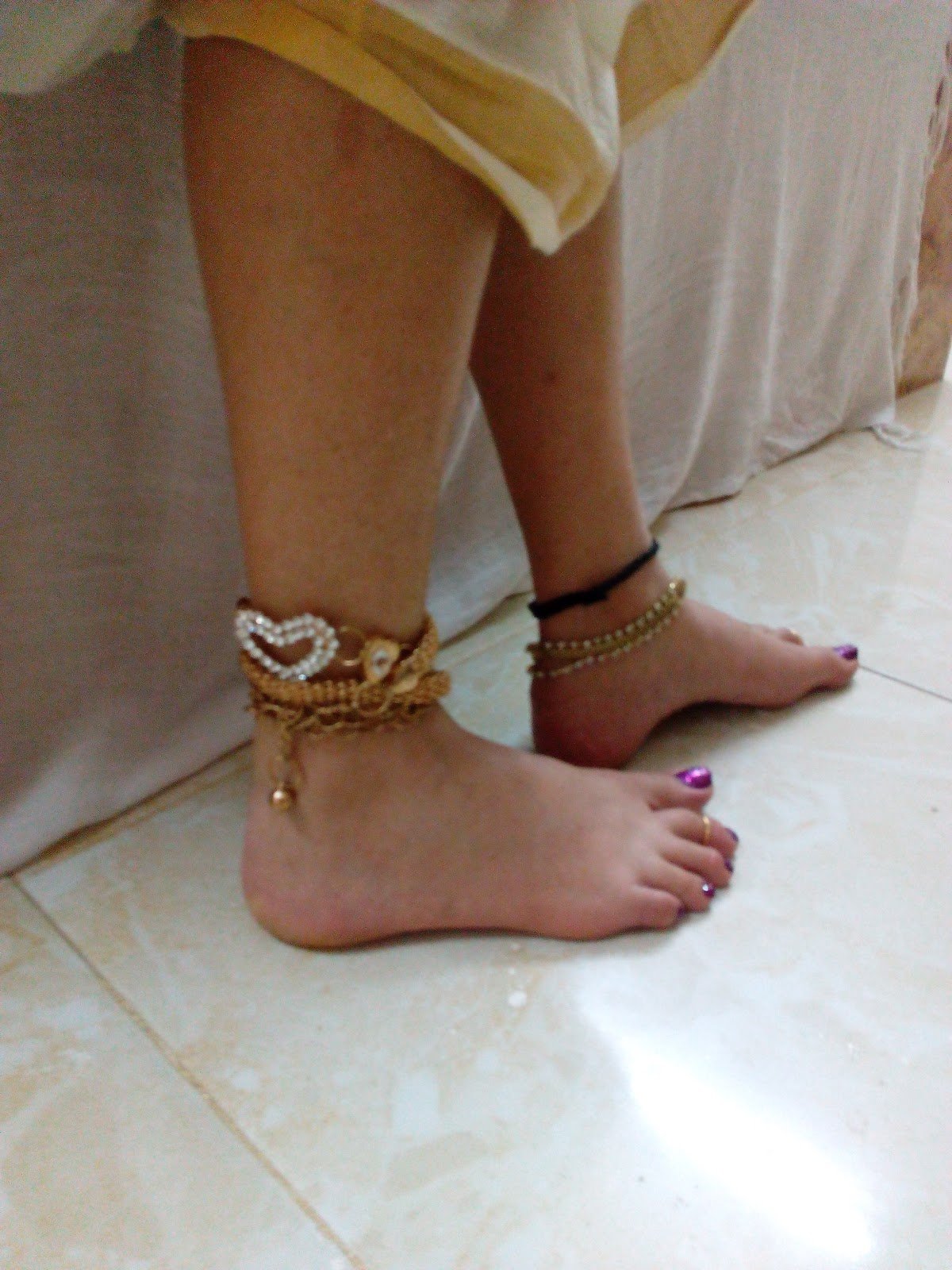gallery Beautiful feet