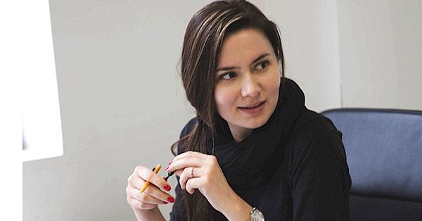Екатерина Дорожкина