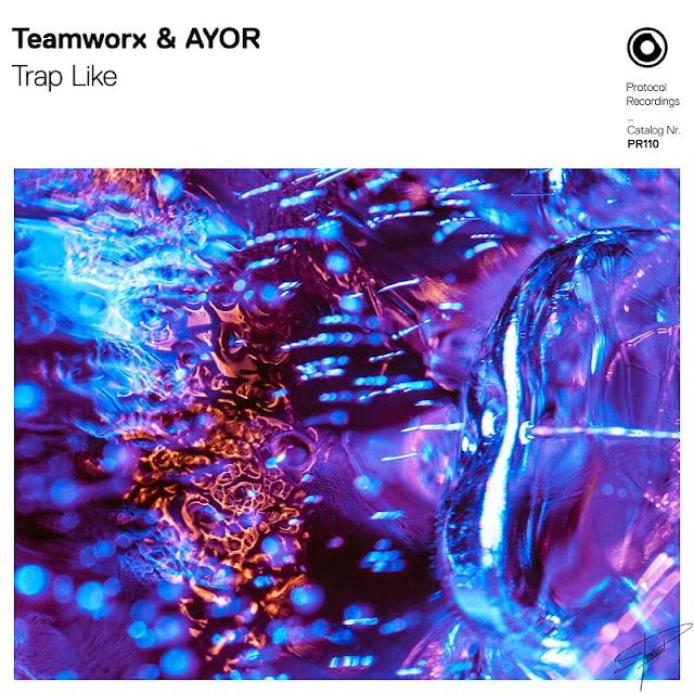 "Teamworx & AYOR Unveil Heavy-Hitting ""Trap Like"""