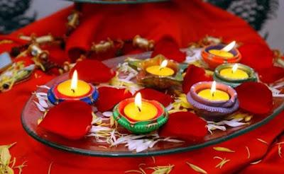 poem for diwali