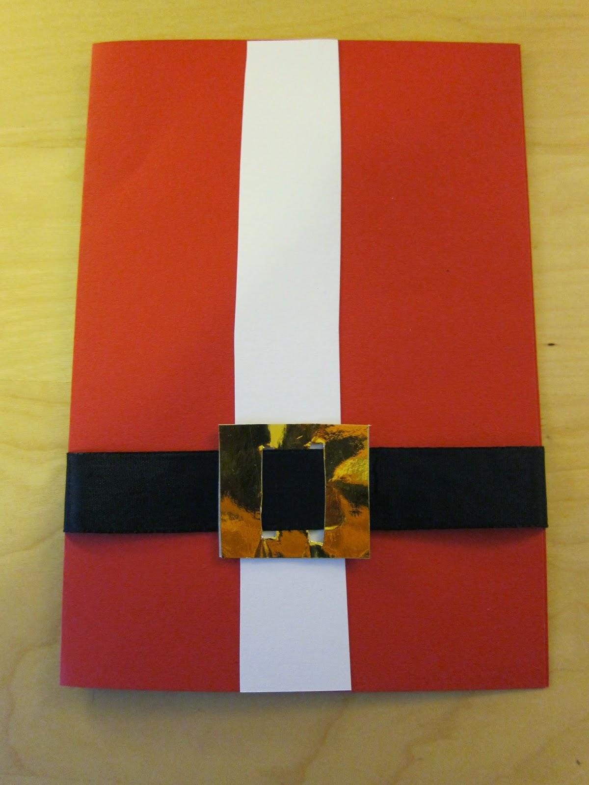 Julemands kort