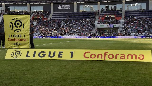 La LFP annonce un changement majeur pour la saison prochaine