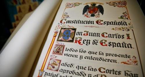 La Constitución Como Norma Jurídica Fundamental Derecho