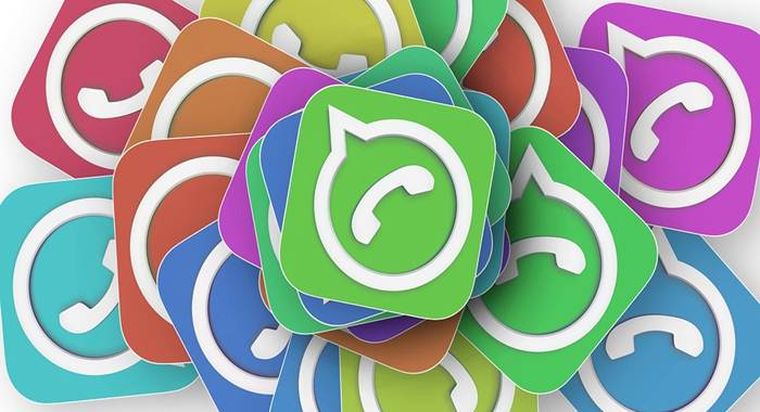 WhatsApp Share Button For Blogger