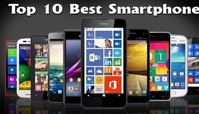 Top 10 SmartPhones with in our Budget