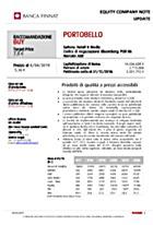 Studio societario di Banca Finnat su Portobello