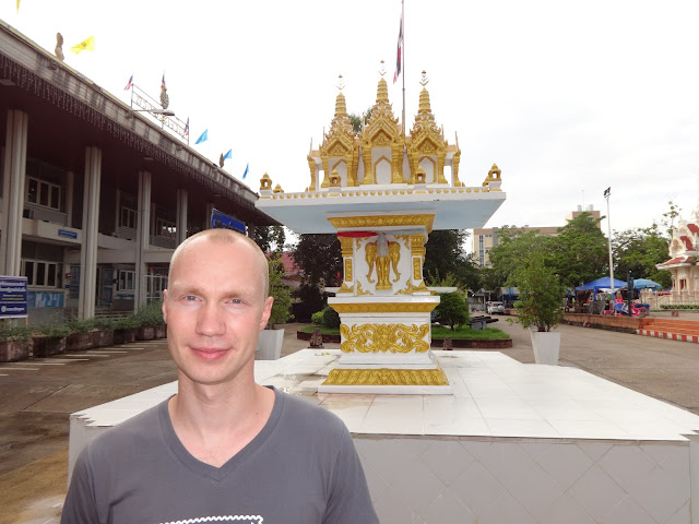 Чумпхон пагода