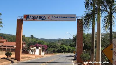 Resultado de imagem para Cidade Água Boa MG