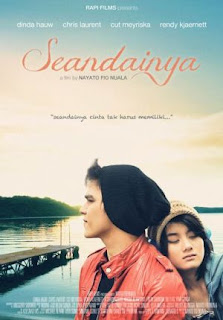 Download film Seandainya (2012) DVDRip Gratis
