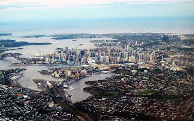 Sydney  (New South Wales) - Australia