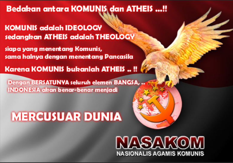Keadaan Politik, Ekonomi, Sosial, dan Budaya Sebelum Terjadinya Peristiwa G 30 S/PKI