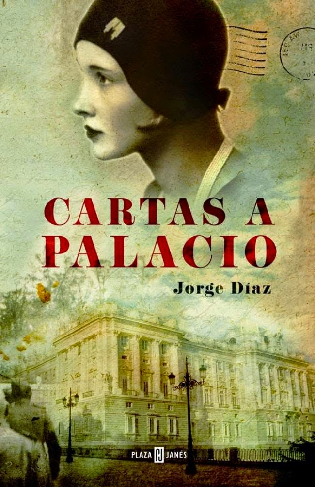 Cartas a palacio - Jorge Díaz (2014)