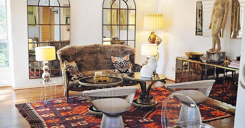 9 idee per ingrandire la casa con gli specchi home staging italia. Black Bedroom Furniture Sets. Home Design Ideas
