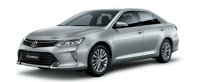 danh gia chi tiet xe toyota camry 2.5q 2018 anh 1