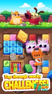 Cookie Cats Blast Mod APK