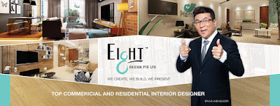Interior Designer Firm in Singapore