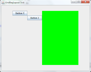gridbag layout java example