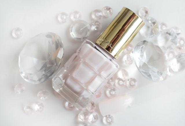 L'Oréal Color Riche Le Vernis Öl-Nagellack 114 Nude Demoiselle