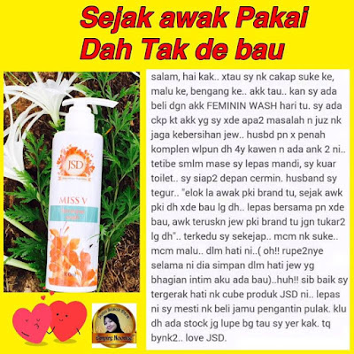 Image result for jamu susuk dara feminine wash