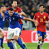 Spain v Italy: Back electric Asensio to pierce Azzurri backline