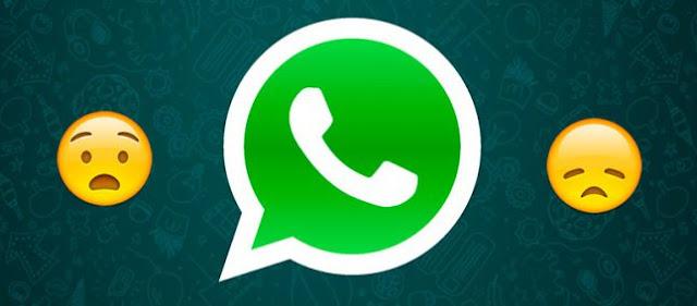 Justiça nega recurso do WhatsApp e aplicativo segue fora do ar