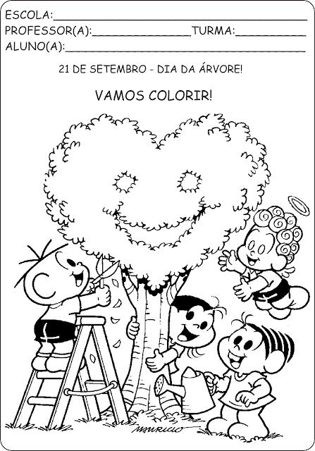 Image result for para criança dia da arvore