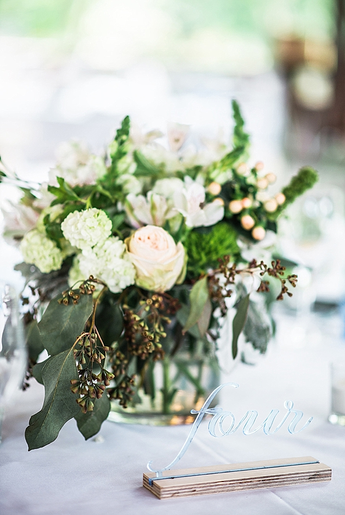 A Beautiful Descanso Gardens Wedding with Unique Custom Ceremony ...