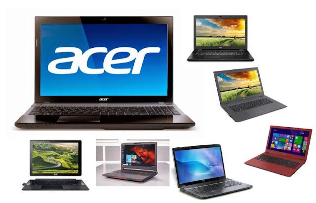 Harga Laptop Acer Terbaru