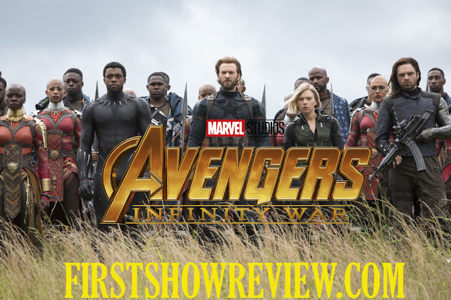 Avengers: Infinity War Review- An Overstuffed Marvel Fusion