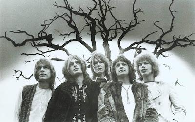 Resultado de imagen de yes 1971