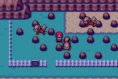 pokemon scarlet blaze screenshot 5