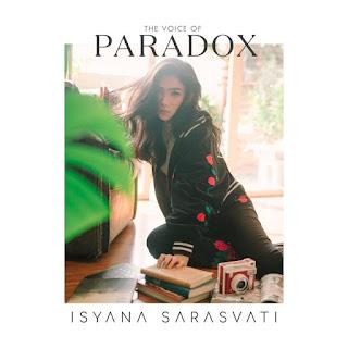 Isyana Sarasvati - Lembaran Buku