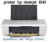 Printer hp murah di bawah 1 juta dengan spesifikasi tinggi