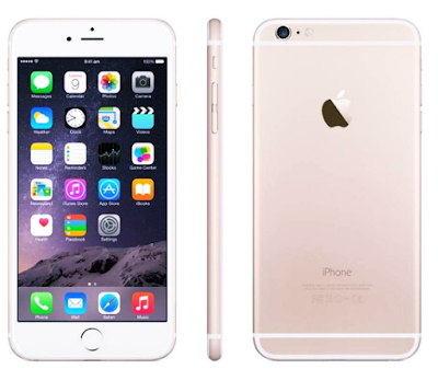 Harga iPhone, Harga Iphone Terbaru, Harga Iphone 6 Plus 64GB,  Spesifikasi Iphone Plus 64 GB,