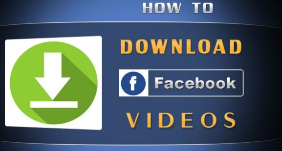 How to download facebook videos by changing url