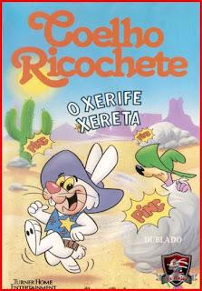 Baixar (Download) Coelho Ricochete & Bláu-Bláu