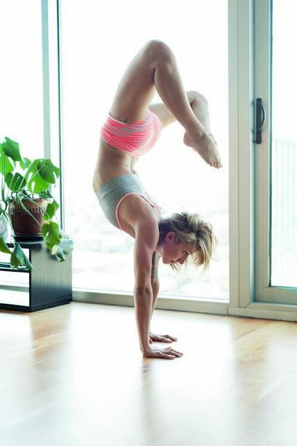 Musculação, Yoga, Fitness, Mulheres, Corpos definido, Corpo bonito, Magras, Lindas