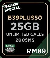 ONEXOX ESIM B39 PLUS20